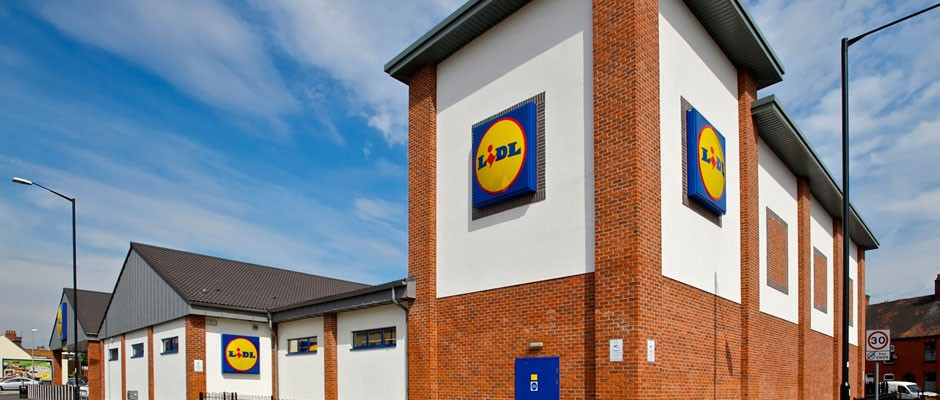 Lidl Nuneaton