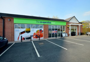 Co-operative Group / Nisa Retail merger inquiry